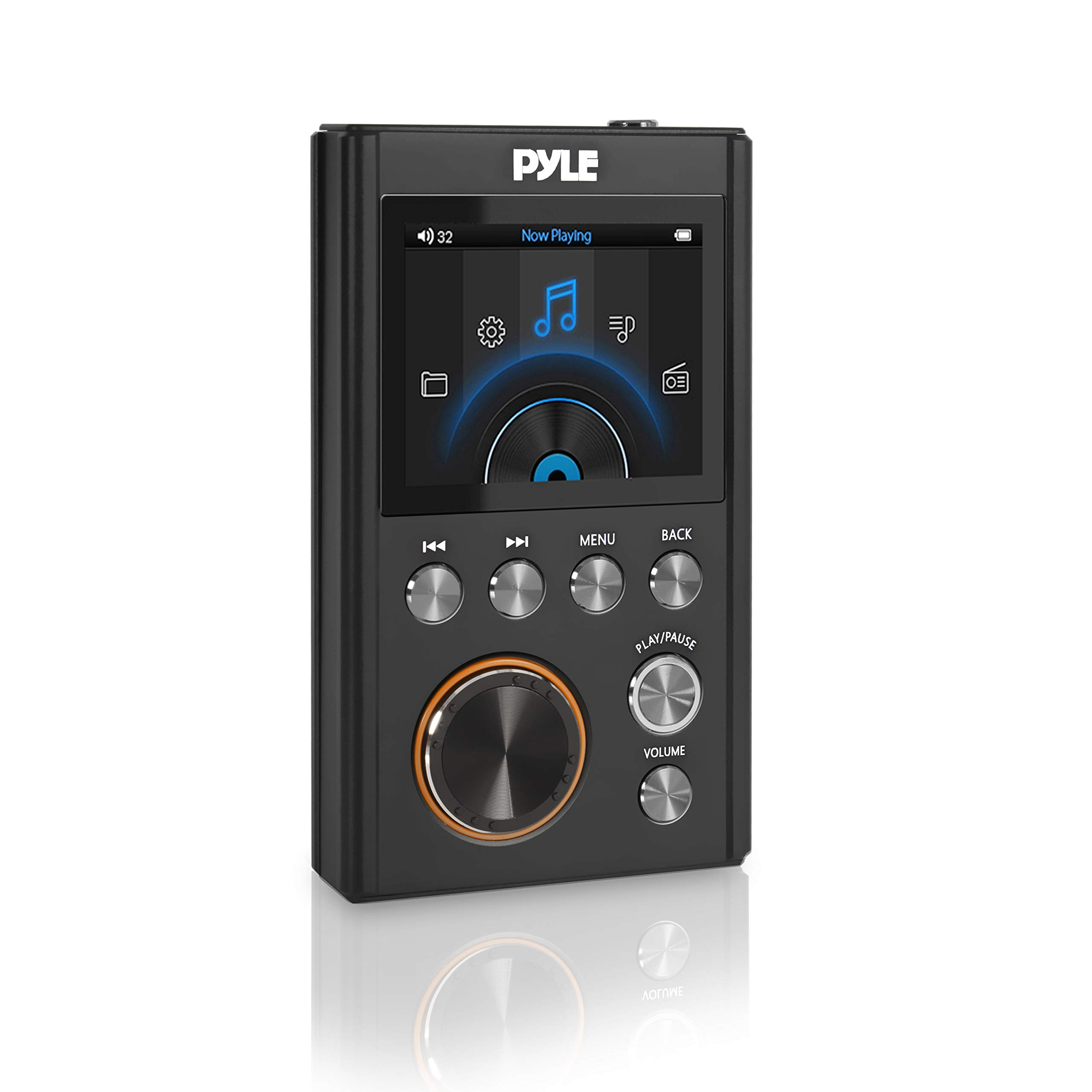Pyle Generation Lossless Resolution PDAP18BK