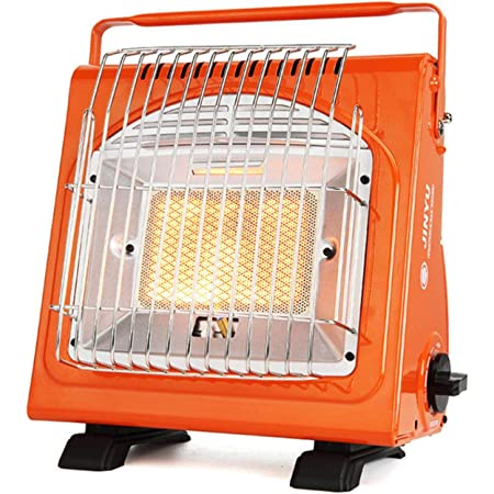 Gas Heaters for Camping,Space Heater,Portable Gas Heater for Camping Tent Outdoors Space Heaters for Outdoor Use