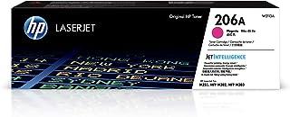 HP 206A   W2113A   Toner Cartridge   Magenta