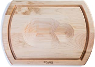 product image for J.K. Adams Large Reversible Maple Carving Board