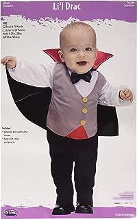 Lil' Drac Infant Costume