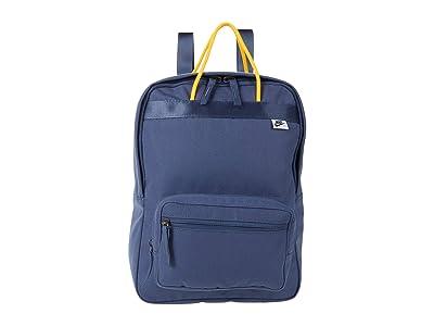Nike Tanjun Premium Backpack (Diffused Blue/Diffused Blue/Black) Backpack Bags