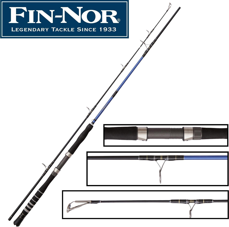 Fin-Nor Tidal Seacaster Stiefelrute, Standart, One Größe