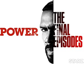 Power, Season 6