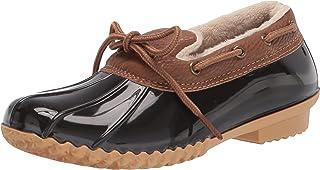 JBU by Jambu Woodbury womens Ankle Boot
