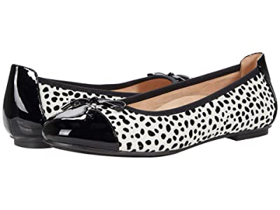 VIONIC Minna (Black Spot) Women