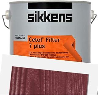 Sikkens Cetol Filter 7 Plus 2,500 L