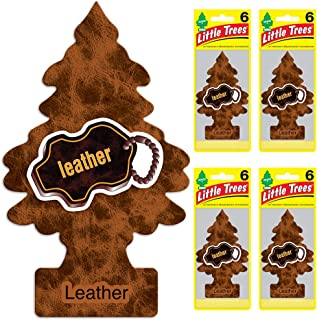 Best little tree leather air freshener Reviews