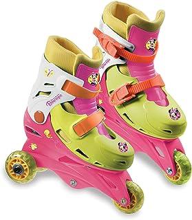 Mondo Minnie Mouse Tri-Inline Skates