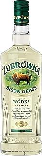 Zubrowka Bison Grass Wodka 1 x 0.7 l