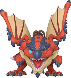 Funko Pop! Animation: Monster Hunter - Ratha, Multicolor
