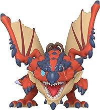 Funko- Pop Animation: Monster Hunter-Ratha Figura Coleccionable, Multicolor (46937)