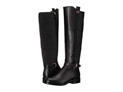 Cole Haan Galina Boot (Black Leather) Women