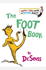 The Foot Book (Bright & Early Books(R)) Kindle Edition