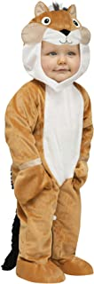Costumes Baby's Chipper Chipmunk Toddler Costume