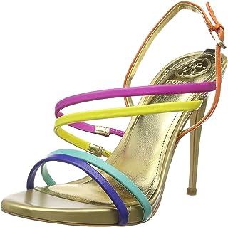 104d6c8d Amazon.es: Guess - Sandalias de vestir / Zapatos para mujer: Zapatos ...