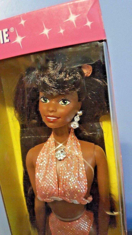 Barbie New product type Sparkle Beach 12 Christie inch Doll Washington Mall
