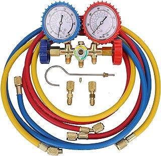 Best r22 410a gauges Reviews