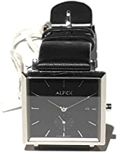 Alfex Medium Watches Flat Line 5479.005 - WW