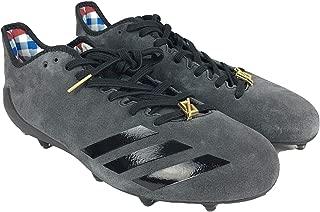 adidas Adizero 5-Star 6.0 Sundays Best Football Cleats Black Size 13 BW0377