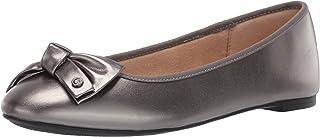 حذاء باليه Connie نسائي مسطح من تصميم Sam Edelman