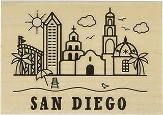 Hero Arts Destination San Diego