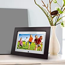 Sylvania SDPF1095 10-Inch Wi-Fi Cloud Digital Picture Frame