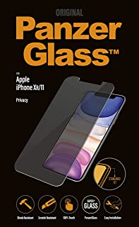 PanzerGlass Glass Screen Protector for Apple iphone 11