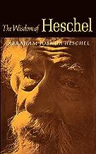 Best the wisdom of heschel Reviews
