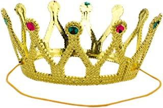 Best fake princess crown Reviews
