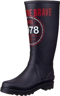 Diesel Women's Rain Boots