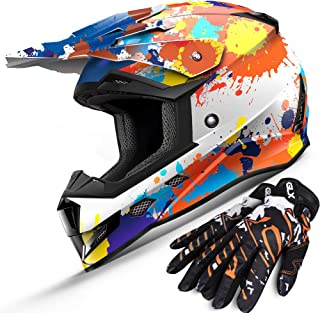 glx youth helmet