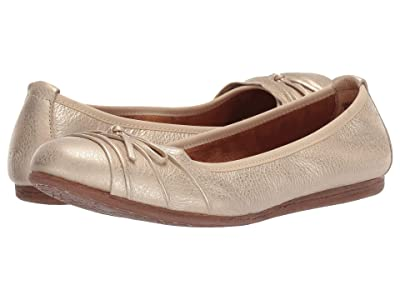 Born Chelan (Gold Metallic) Women