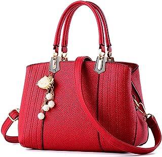 バッグハンドバッグ女性のメッセンジャーバッグファッション大容量中年の母親のバッグ野生のショルダーバッグ