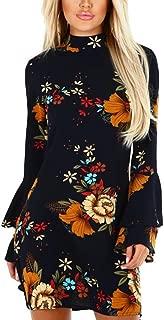 Best bell sleeve dress 70s Reviews