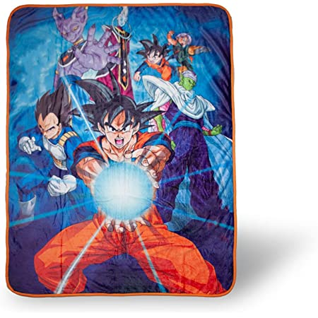 Nanobibi Train Insaiyan Super Saiyan Dragon Ball Z Unisex Microfibra Cuello Calentador Mas-k Bandanas Multifuncional Bufanda Cuello Polaina Pasamonta/ñas