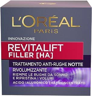 LOreal Crema nocturna facial - 1 unidad