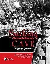 اخراج غار علاءالدین: غارت غروبی جنگ نازی گورینگ