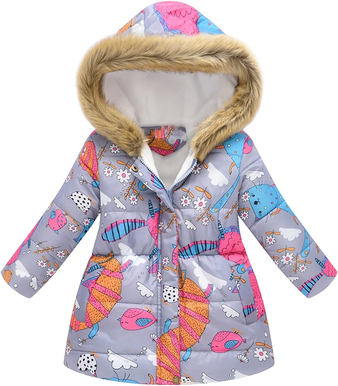 Ranking TOP7 KONF Infant Baby Warm Jacket Outwear Winter War Kids Thick 4 years warranty Girls