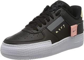 Nike Air Force 1 Type, Scarpe da Basket Uomo