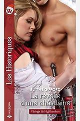 La révolte d'une châtelaine (Les Historiques) (French Edition) Versión Kindle