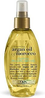 Organix Renewing Argan Oil of Morocco Healing Dry Oil for Unisex - 4 oz