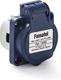 Famatel 3261 Utiles electricos