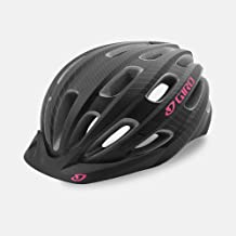 Giro Vasona MIPS Womens Recreational Cycling Helmet - Universal Women's (50-57 cm), Matte Black (2020)