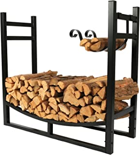 Best modern firewood holder Reviews