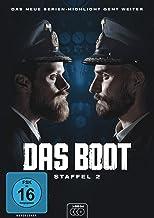 Das Boot - Staffel 2 [3 DVDs]