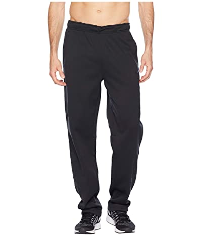 Nike Dri-FIT Therma Pants (Black/Metallic Hematite) Men
