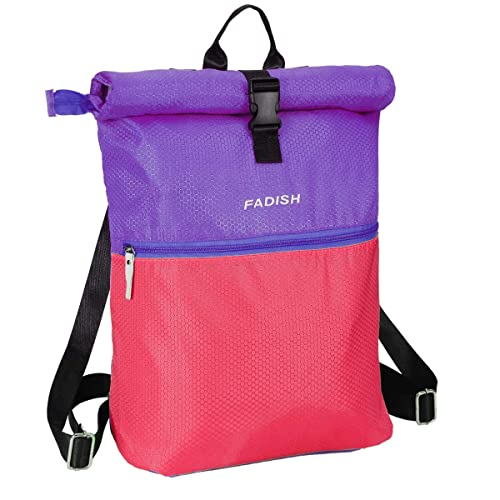 Caeser Archy Swim Bag 2 In 1 Dry and Wet Clothes Separators Swimming  Outdoor School Gym 7f0d7db027958