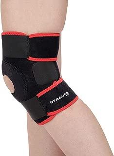 Strauss Adjustable Knee Support Patella Free Size