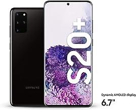 Samsung Galaxy S20+ 5G, 12 GB RAM, 128 GB UAE Version - Cosmic Black